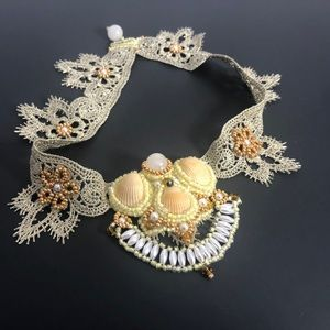 Jewelry - Edwardian inspired necklace